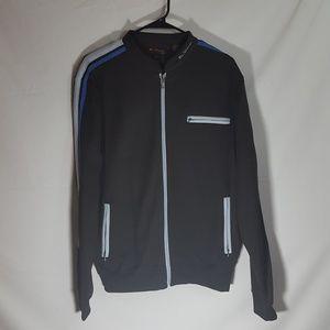 Ben Sherman Men's Full Zip Jacket Sz XL